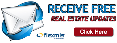 Receive Free Real Estate Updates